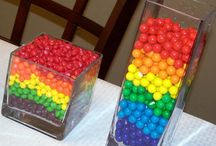 Minions Rainbow