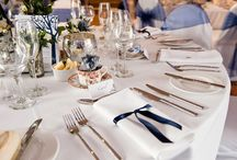 Red Kite Weddings / Just some of the lovely wedding ideas I come across in my work