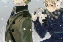APH Prussia & Germany