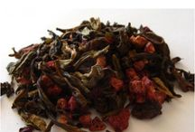 Herbs, teas, tinctures, and more