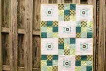 Quilts: 9 Patch