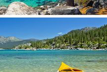 For the Love of Lake Tahoe