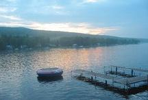 Chateaugay Lakes, NY