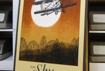 Stamp Sets - The Sky is the Limit