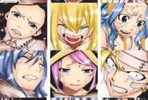 Fairy Tail is My family...❤