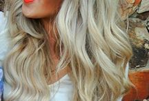 Crazy Curls / Curly hair inspiration