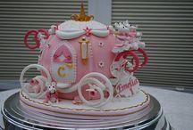 Kirstyns EPIC Birthday Cake