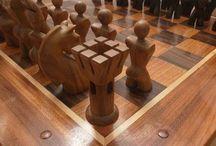 Jogo de xadres