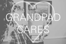 GrandPad Cares / Keeping up with our grandPad team & see what we are working on to reconnect you and your family. #grandPadcares