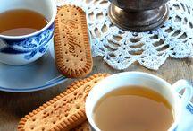 Çay zamanı