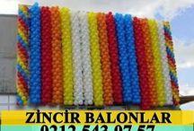 Kadıköy Balon Süslemesi / İstanbul'un bu eşsiz güzellikte nadide semtinde açılış,parti ve tüm organizasyonlar için özenle çalışan balon süslemesi ekibimiz,siz Kadıköy halkına şimdiden teşekkür eder.Esenlikler dileriz.