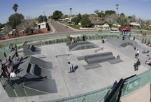 SKATEWAVE Skatepark / A community skatepark is the perfect place for youth riders who want to safely practice their sport, learn from other riders and socialize. And Skatewave® 3.0 modular community skateparks by Landscape Structures Inc. promote skateboarding in a challenging and safe environment.