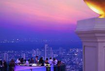 Trip Phuket/Dubai/Bangkok