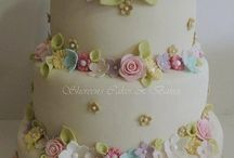 Pastel Bruiloften