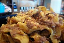 Pasta / by Jackie Dueñas