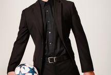 fodbold studie billeder