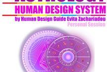 "Human Design System By Evita Zachariadou / Σεμινάρια και Προσωπικές Συνεδρίες ""Ανθρώπινου Σχεδίου"" http://www.azima.gr http://www.azimaplace.gr"
