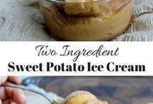 Sweet Potato Everything