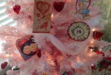 crafts - valentines