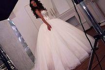 Ball Gown (princess) Wedding Dresses