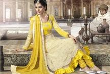 Ethnic Indian Wear