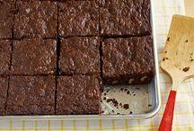 Brownies, Cookies, & Bars / by Renna Hanlon