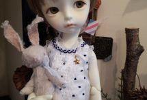 imda doll / #imda3 #imdadoll #modigli #bjd #doll #球体関節人形 #cute #人形 #imda