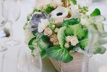 Wedding Flowers / by Kayla Birt