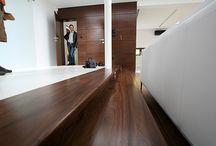 Parkiet drewniany. Realizacja podłogi drewnianej Zielona Góra / Parkiet drewniany. Realizacja podłogi drewnianej w Zielonej Górze.