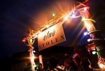Club Stolen VIP 2011