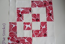 quilts / by Sindy Deming