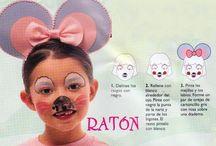 El ratón vaquero / Baile de primavera Dannai