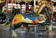 Carousel & Rocking Horses