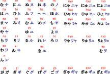Japanese Letter