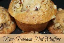 Nats Muffins