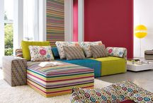 Sofa Modul