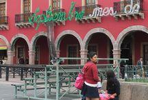 El México que yo ví / Las imágenes recogidas en el #AllMéxicoTrip