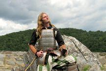 Viking (pánské šaty)