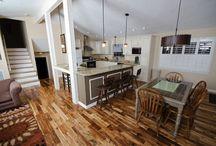 Kitchen Remodel / by Lori Evans