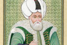 Türk padişahları