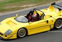 Ferrari F40 / Ferrari F40