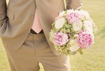 Bouquets and Boutineers