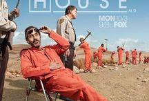 House / by Monica Diaz