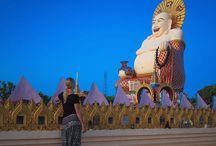 Thailand Travel Inspiration / Photos from Thailand