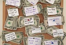 Money Lessons for Kids (and their parents)