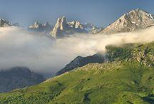 Picos da Europa Cangas Astúrias