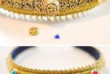 Hair Accessories / Headbands, Hair Clips, Hair Ties, Flower Crowns and Etc