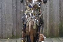 trashskulptur