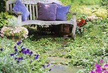 +  INSPIRATION NATURE  + / jardinage, potager, nature, trucs et astuces
