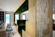 Office design creative